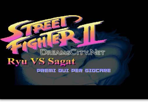 لعب قتال الشوارع 2 | Street fighter 2