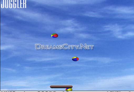 لعبة البهلواني | juggler