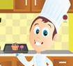 العاب طبخ الكب كيك والحلويات
