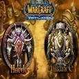لعبة  warcraft لعبة وير كرافت
