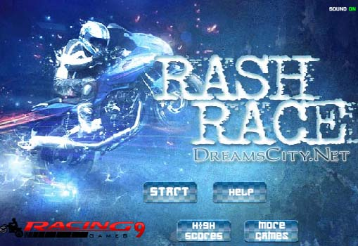 Rash Race