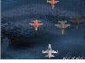 لعبة النزاع - حرب طائرات عظيمة