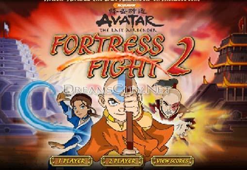 لعبة قتال الحصن 2 | fortress fight 2