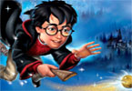 لعبة هاري بوتر harry potter