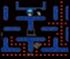 لعبة Evangelion - Pac Man