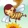 لعبة النحلة الظريفة